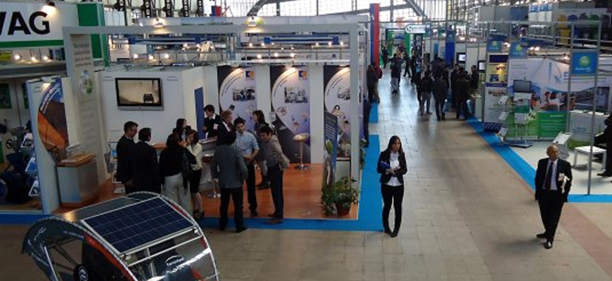 EXPO AMBIENTAL 2011