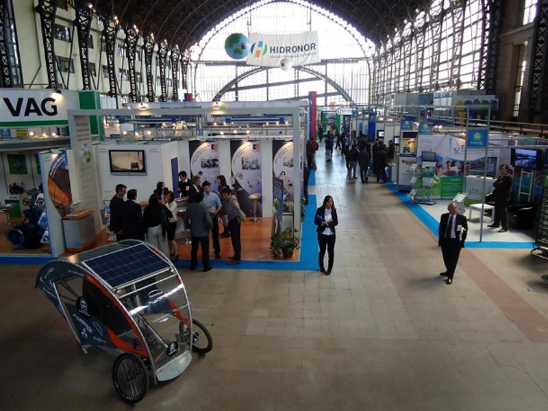 EXPO AMBIENTAL 2011-1