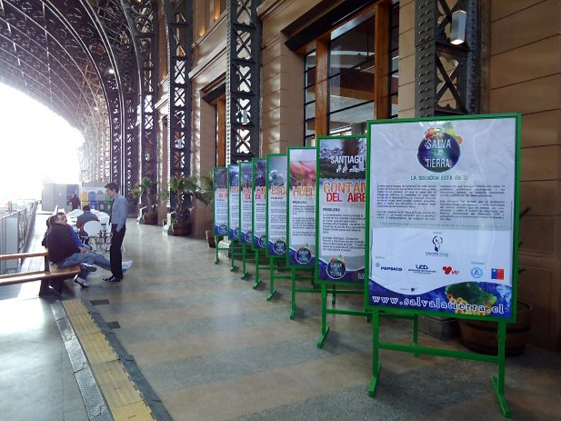 EXPO AMBIENTAL 2011-2