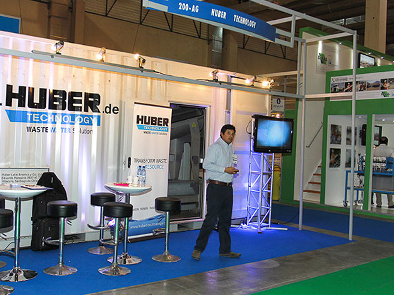 EXPO AMBIENTAL 2013-2