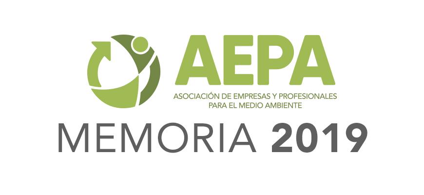 MEMORIA AEPA 2019