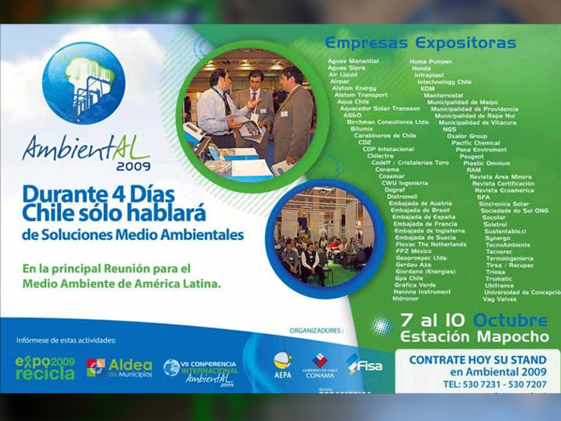 EXPO AMBIENTAL-2009-1