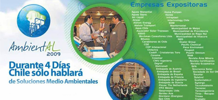 EXPO AMBIENTAL 2009