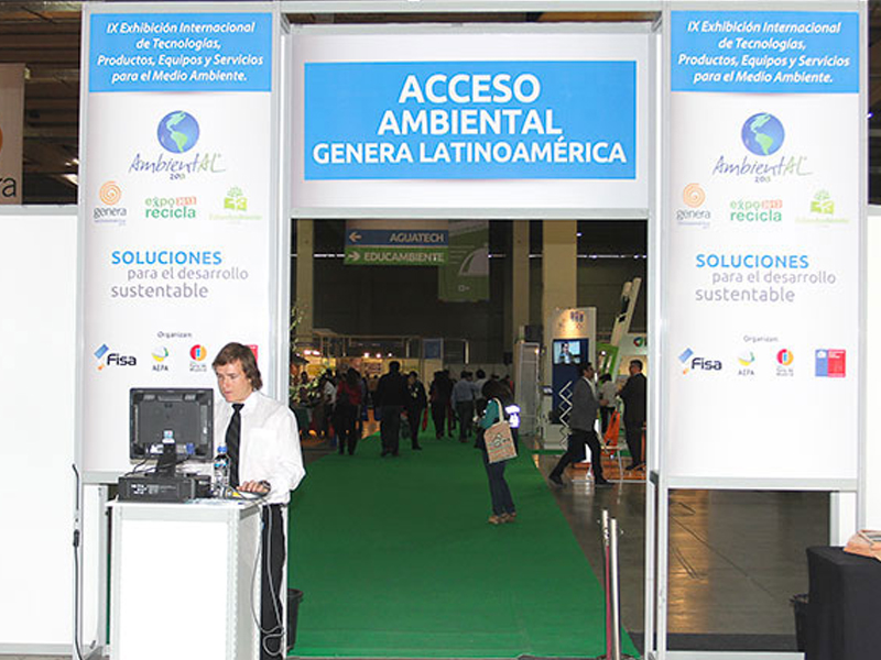 EXPO AMBIENTAL 2013-1