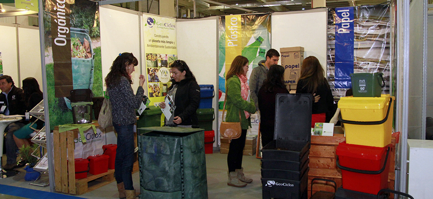 EXPO AMBIENTAL 2013