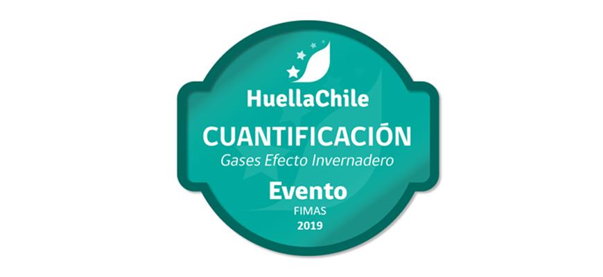 Huella-Chile